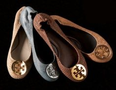 I dared not dream of buying a pair of Tory Burch shoes at such low price till I found this site,when I received it yesterday,I realized that I just found a treasure.Amazing!!You should remember this site if you want to save your money,trust me. shoes, fashion, tori burch, style, tory burch, ballet flats, closet, toryburch, burch shoe