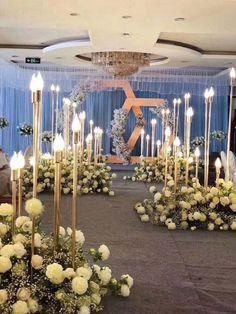 Wedding Arch Rustic, Wedding Ceremony Decorations, Wedding Centerpieces, Decor Wedding, Wedding Entrance Decoration, Wedding Columns, Ceremony Arch, Outdoor Ceremony, Wedding Stage