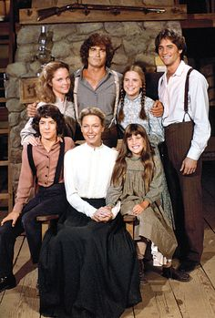 In 1974, TV audiences were introduced to the Ingalls family, a frontier clan living in a rustic cabin in the Minnesota wilderness during the 1870s and...