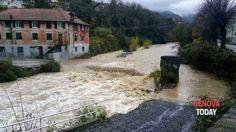 Nubifragi e piogge incessanti: la protezione civile lancia l'allerta meteo Continua l'allerta meteo nell'Italia settentrionale, dove le forti piogge stanno già creando i primi disagi . Quattro le regioni che secondo i metereologi sono più esposte al rischio di alluvioni: Pi #maltempo