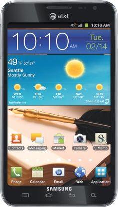 Sale Preis: Samsung Galaxy Note 4G LTE SGH-I717 Blue (AT&T). Gutscheine & Coole Geschenke für Frauen, Männer & Freunde. Kaufen auf http://coolegeschenkideen.de/samsung-galaxy-note-4g-lte-sgh-i717-blue-att