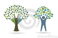 People Trees for healthy life business