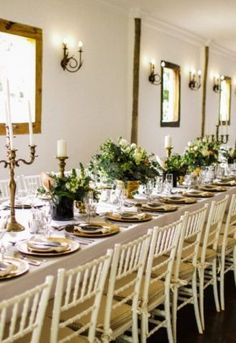 A stunning combination of black, green & gold – with pop of blush, worked so well . Green And Gold, Nostalgia, Table Settings, Blush, Natural, Decor, Decoration, Rouge, Place Settings