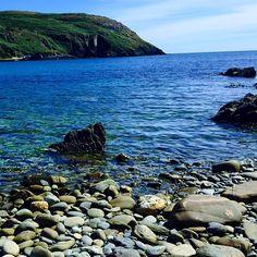 South Harbor, Cape Clear Island, Ireland