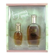 Toujours Moi by Dana 2 Piece Gift Set for Women New In Box