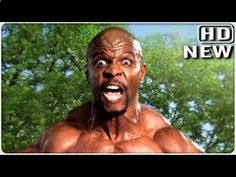 All of the Terry Crews Old Spice Commercials - YouTube