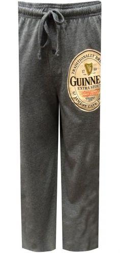Guinness Beer Logo Lounge Pants