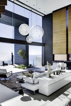 SAOTA | Living Rooms Nettleton 199, Cape Town