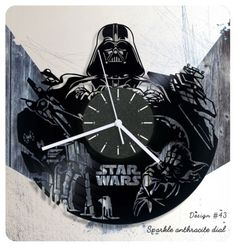 Star-Wars-vinyl-record-clock-wall-clock-vinyl-clock-kids-clock-gift-idea-043