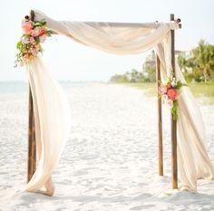 Beach Wedding Decoration Ideas The Greatest Season Of Year Has Arrived Weddings