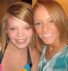 Catelynn Lowell Tweets 16 And Pregnant Flashback Photo With Maci Bookout (PHOTO)