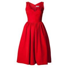 25 winter dresses for every body type