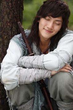 Воин Пэк Тон Су (Warrior Baek Dong Soo) (2011) - стр. 1 - Азиатские фильмы, сериалы, дорамы - Форум Творчества