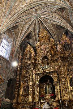 Sevilla. Convento de Santa Paula
