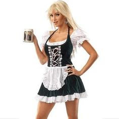 Disfraz de Oktoberfest