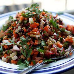 Israeli Salad XIII Recipe