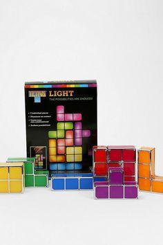 Tetris Light  #urbanoutfitters