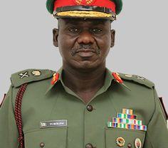 Welcome to Olusola Olaniyi's Planet blog : Chief of Army Staff says 60% of Boko Haram are not...
