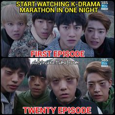 """""""Modern Farmers"""" can you relate? Korean Drama Funny, Korean Drama Quotes, Funny Asian, Lovely Love Lie, Bride Of The Water God, Romantic Doctor, Modern Farmer, Suspicious Partner, Do Bong Soon"""