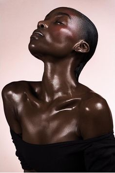 Anjili Laura by Thandiwe Muiru | Makeup by @culturedego