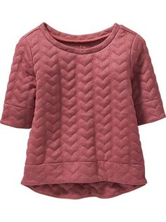 Quilted Tunics for Baby Product Image