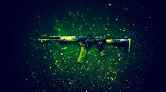 Download Galil Rifle Cerberus Counter Strike Global Offensive Weapon Skin…