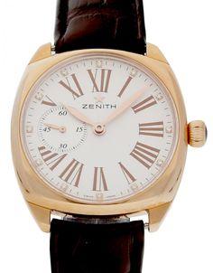 Watchmaster.com - Zenith Star 18.1970.681/01.C725