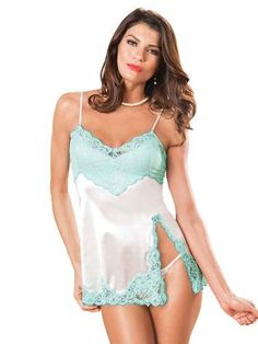 42121 Baby Doll Ilusion