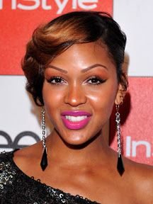 Hair Inspiration Gallery: African-American Hairstyles