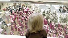 T-Mobile flash mob. Home for the Holidays. Christmas Adverts, Christmas Music, Christmas And New Year, All Things Christmas, Christmas Home, Jingle All The Way, Silent Night, Kinds Of Music, Christmas Inspiration