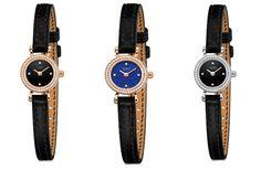 ac17b088c32 Os relógios preciosos da Hermès. Terapia do Luxo