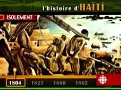 L'histoire d'Haïti