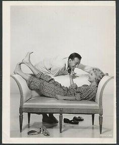 JOSE FERRER GENA ROWLANDS in High Cost Of Loving '58 FINGER ON CHIN | eBay Gena Rowlands, Finger, Love, Ebay, Amor, Fingers
