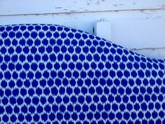 Hey, I found this really awesome Etsy listing at https://www.etsy.com/listing/228477168/navy-twin-upholstered-headboard