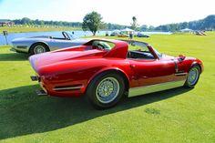 Bizzarrini 5300 SI (1967-68)