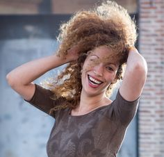 Coarse Curly Hair Types, Products & Techniques: Quick Styling Tips From An Expert