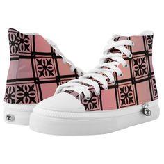 Zipz Shoes @zazzle.com/ludibarrs