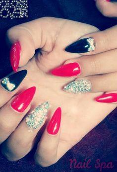 #LovelyNails #NailSpa #GlossOver