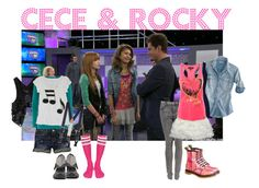 """""""Shake It Up Episode 13"""" by hipsterforever ❤ liked on Polyvore featuring Theyskens' Theory, American Eagle Outfitters, Dorothy Perkins, Rebel Yell, Brooks Brothers, American Apparel, Not Rated, Dr. Martens, J.Crew and Topshop"""