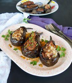 Ιμάμ μπαϊλντί: ιστορία & το μυστικό για να είναι ελαφρύ Vegetarian, Beef, Vegetables, Food, Meat, Essen, Vegetable Recipes, Meals, Yemek