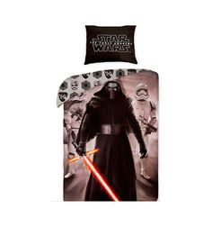 Funda nórdica Star Wars Episodio VII Kylo Ren