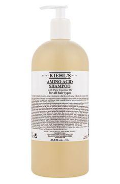Kiehl's Since 1851 Kiehl's Since 1851 Jumbo Amino Acid Shampoo ($56 Value) available at #Nordstrom  $48.00 Free Shipping Item #201795