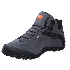 be7761d3d384 Amouts Top All Men s Hiking Boots Top-Brand Sports Clothing