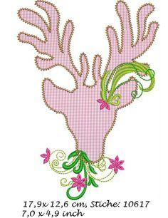 Tinimi - Blühtenreh