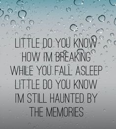 Little Do You Know - Alex and Sierra