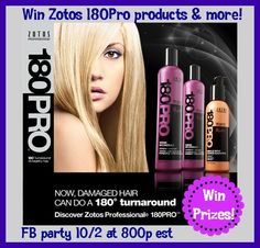Sponsored by:Zotos ProfessionalHosted by:Powered by Mom Mom Does Reviews Southern krazed I don't know about you, but I always have trouble finding the perfect shampoo, conditioner and other hair products. I...