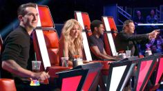 First Look at The Voice Season 6 - The Voice
