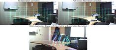 Microsoft Researchは、高解像度で高視野角のコンパクトなARディスプレイを可能にする技術を明らかにしました。