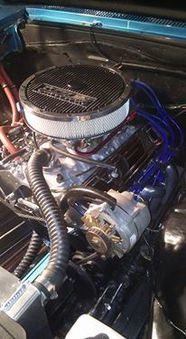 Crate engines engine and chevy on pinterest malvernweather Choice Image