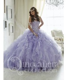 Quinceanera Collection Style 26805